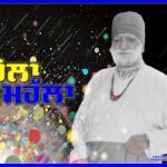 neeldhari sikh saint harbhaksh singh ji bal