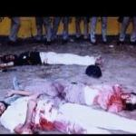 Dead bodies scattered of Sikhs 1984.jpg