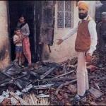 P23 - Home-HL - 1984 - Anti-Sikh riots-291x218-BT15092 - Property damage.jpg