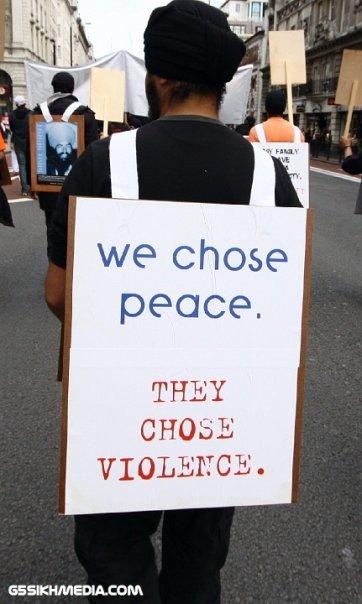 We chose peace, they chose violence.jpg
