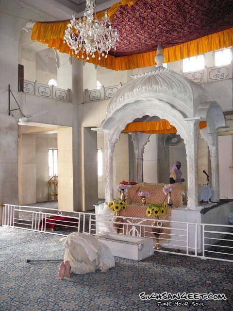 Qila Anandgarh Sahib 369