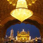 golden temple entrance