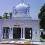 Kabir Samadhi Memorial at Maghar