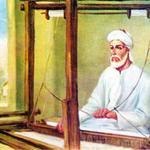 Kabir weaver