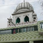 Maseet Baba Budhan Shah 362
