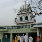 Maseet Baba Budhan Shah 363