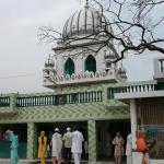 Maseet Baba Budhan Shah 364