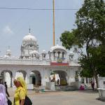 Gurdwara Amb Sahib 405