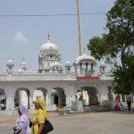 Gurdwara Amb Sahib 406