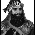 A - Portrait - Of - Hari - Singh- Nalwa