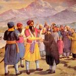 General - Hari - Singh - Nalwa