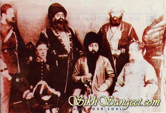 Hari -Singh -Nalwa - Deurrogotype