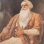Jassa Singh Ahluwalia
