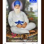 sikh saint harbhaksh singh ji bal (simran dham)