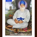 sikh saint harbhaksh singh ji bal