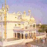Gurdwara Beed Baba Budha Ji Jhabal Amritsar