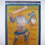 Bunga Baba Deep Singh 78