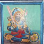 Bunga Baba Deep Singh 80