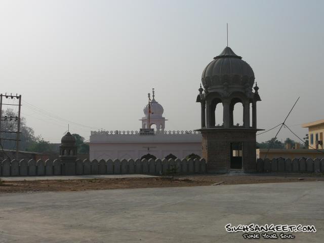 Gurdwara Baba Bir Singh Dheer Singh 98