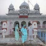 Gurdwara Mata Sunder Kaur Sahib Kaur 03