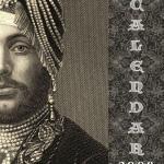 Calendar 2008 Sikhs in Print