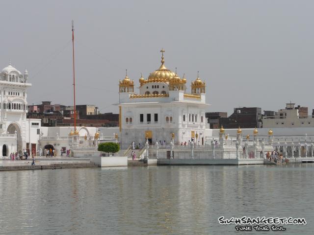 Gurdwara Taran Taran Sahib 44