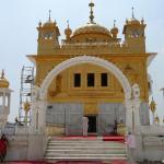 Gurdwara Taran Taran Sahib 46