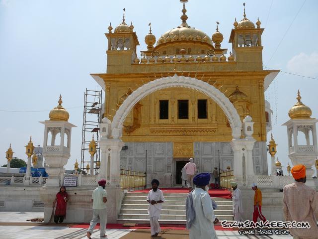 Gurdwara Taran Taran Sahib 47