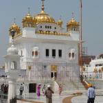 Gurdwara Taran Taran Sahib 48