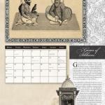 Calendar 03 January