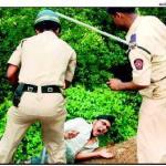 Mumbai Protests after 1 unarmed sikh shot