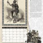 Calendar 06 April