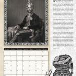 Calendar 08 June