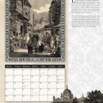Calendar 09 July