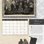 Calendar 10 August