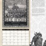 Calendar 12 October