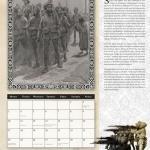 Calendar 13 November