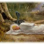 Sleeping