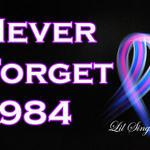 Never - Frget - 1984