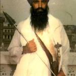 Sant - Jarnail - Singh -  Ji - Bhindranwale