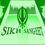 Sikh Sangeet Official Art