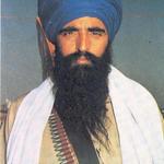 Sant - Jarnail - Singh - Ji