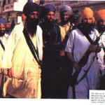 Sant - Jarnail - Singh - Wakeing
