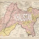 Map - Of - Khalistan
