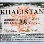 Khalistani - Dollars