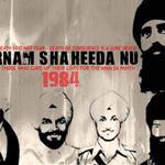 Parnam - Sha - Heeda - Nu - 1984