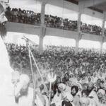 Sant - Jarnail - Singh - Bhindranwale - Giving - Speech