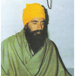 Sant - Jarnail - Singh - Ji - Bhindarnwale - Sit - Down