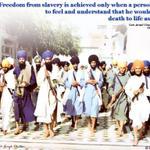 Sikh - Slavery