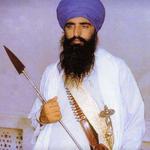 Sant - Jarnail - Singh - Bhindranwale